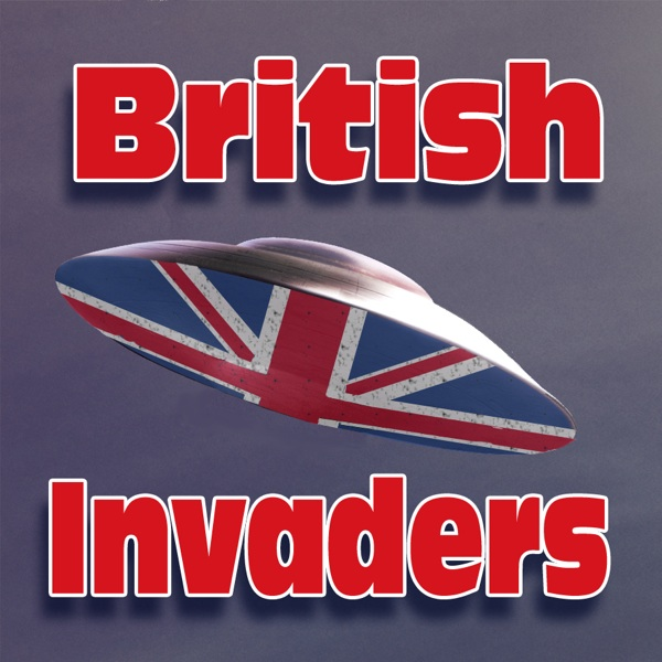 British Invaders