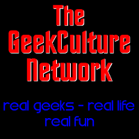 The GeekCulture Network